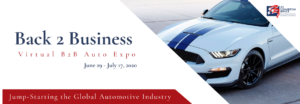 US Commercial Service Back 2 Business Virtual B2B Auto Expo